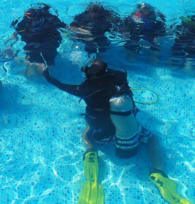 Aussie Divers Phuket PADI Instructor IDC