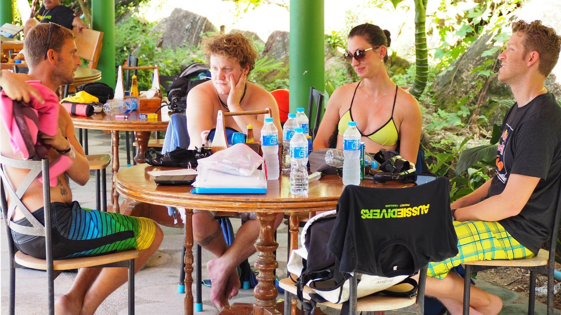 What to expect on your PADI Instructor Exams (PADI IE)