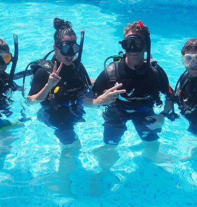 PADI Best IDC Phuket Thailand Aussie Divers