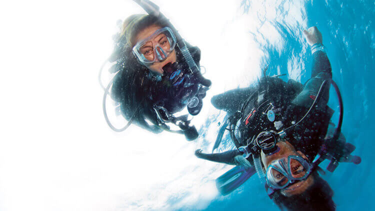 Padi Advanced Open Water Course Aussie Divers